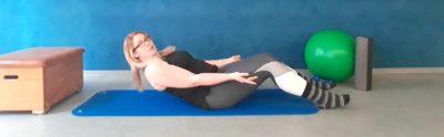 schwerelos Online Kurse Workout Core Power