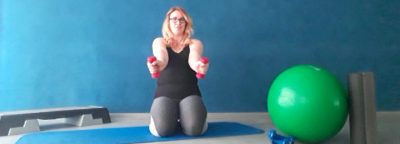 Workout Online Kurse Mobility Training