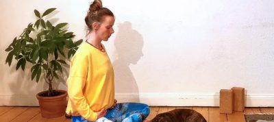 schwerelos Online Kurs - Yoga Meditation