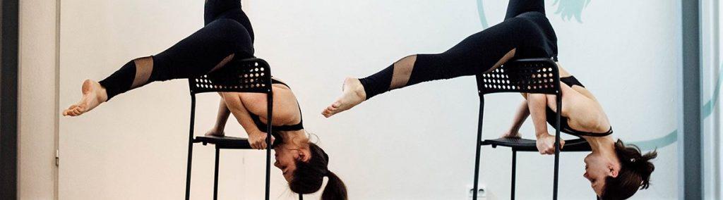 Chair Dance Online Kurse
