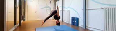 Aerial Hoop Online Kurs Full Hip Hold Kombi